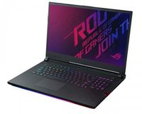 "NB ASUS 17.3"" G731GW (Core i7-9750H 16Gb 512Gb+1Tb Win 10)"