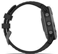 Смарт-часы Garmin fēnix 6 Pro Solar Edition (010-02410-15)