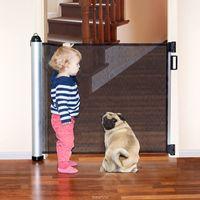 Ворота для детской безопасности Tatkraft MOM, 19614