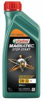 Моторное масло Castrol Magnatec Stop-Start C3 5W-30 1L