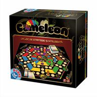 Настольная игра Cameleon 6165