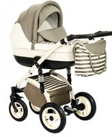 Wiejar Evado 2in1 03 Beige/White
