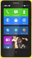 Nokia XL Yellow 2 SIM (DUAL)