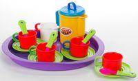 Burak Toys Set Ceai (03200)