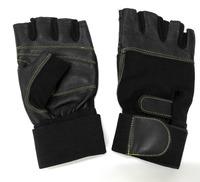 купить Перчатки для фитнеса из натуральной кожи SGW102 XL (2549, 2550) в Кишинёве