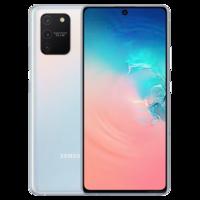 Samsung Galaxy S10 Lite Duos 6/128Gb (G770), White