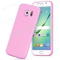 Hoco Juice series case Samsung Galaxy S6, Pink