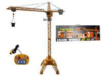 Игрушка подъемный кран Р/У 120X92cm