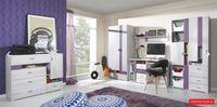 Мебель в детскую комнату NEXT system A
