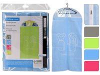 Чехол для одежды 65X135cm тканевый, разных цветов