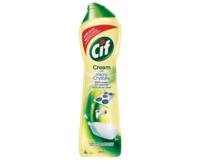 Универсальный чистящий крем Cif Лимон, 500 мл