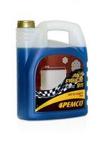 Антифриз Antifreeze 911 (-40) 5L ( синий), Antifreeze 911 (-40) 5