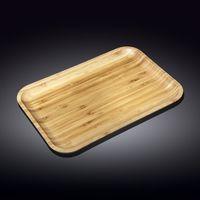 Блюдо WILMAX WL-771054/A (30.5x20,5 см/ бамбук)