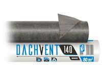 Супер диффузионная мембрана DACHVENT-140  80м2