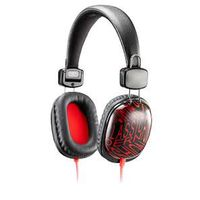 Genius HS-M470 Black/Red