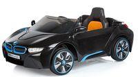 Chipolino BMW I8 Concept Black (ELKBMWI83BK)