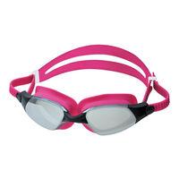 Очки для плавания Spokey Dezet Black/Pink, 832472