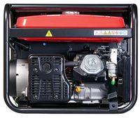 Generator de curent Fubag BS8500DAES