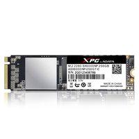 .M.2 NVMe SSD   256GB ADATA XPG SX6000 Pro