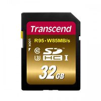 SDcard Transcend Ultimate (TS32GSDU3X), 32 GB