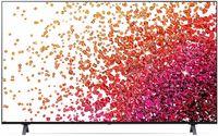 TV LED LG 50NANO756PA