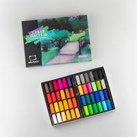 Pastel de artă uscată Malevich , 48 culori