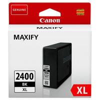 Картридж струйный Canon PGi-2400XL, Black