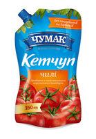 Ketchup chilli Chumak 250gr