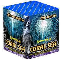 Kometa P7412 Coral sea