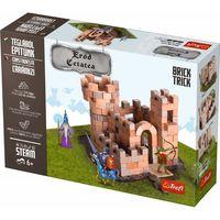 Trefl конструктор керамический Brick Trick Stronghold
