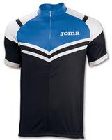 Велосипедная  футболка JOMA - CYCLING