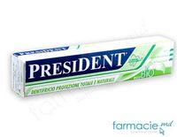 Pasta de dinti President ECO-BIO 75ml
