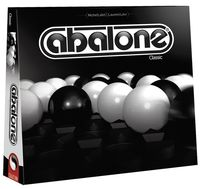 Cutia Abalone (BG-89951)