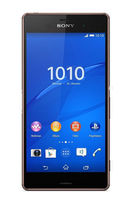 Sony Xperia Z3 D6653 (Copper)