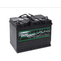 Аккумулятор Gigawatt 74Ah S4 008