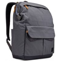 "14"" NB backpack - CaseLogic Lodo Medium ""LODP114GR"" Graphite-Anthracite"