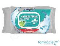 Serv. umede ULTRA COMPACT Antibacteriene N100