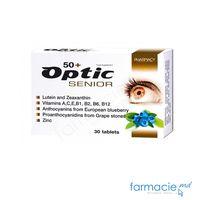 Optic Senior tab. N30 (50ani+)