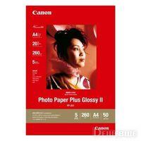 Бумага CANON PP-201 4x6 (50)