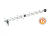 UHF-24EA - Активная Directional Logperiodic HDTV aerial АНТЕННА ТВ