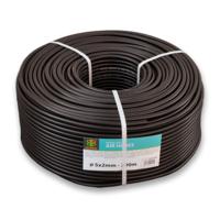 Шланг резиновый  для подкачки шин 12м  (набор) P/KP12(014114)