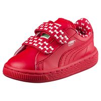 Кеды Puma Basket Elmo Mono V PS