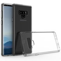 Чехол ТПУ Samsung Galaxy Note 9 N960, Transparent