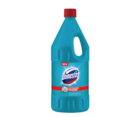 Dezinfectant înălbitor anticalcar Domestos Extended Power Atlantic Fresh, 2 L
