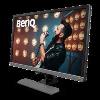 """28.0"""" BenQ """"EL2870U"""", Metallic-Grey"""