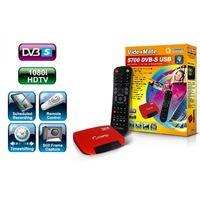 COMPRO VideoMate S700, Satellite TV Box
