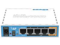 WI-FI роутер MikroTik RB952Ui-5ac2nD (RB952Ui-5ac2nD)