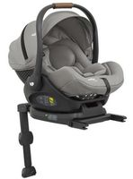Автокресло i-Size Joie i-Level Gray Flannel + база Isofix 0-18 kg