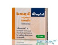 Kenalog susp. inj. 40 mg/ml 1 ml N5