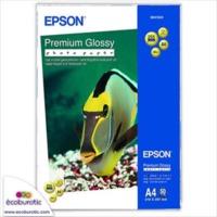 Epson Glossy Photo Paper 4R 225g 50p